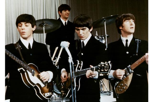 画像: ポール・マッカートニー、ビートルズ楽曲の著作権を巡りソニーを提訴。