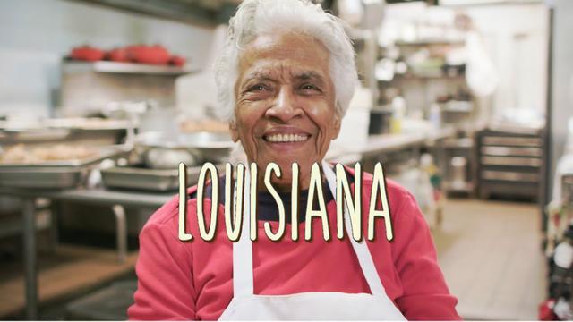 画像: ニューオーリンズを救った、93歳のシェフの愛とガンボ。【食べて、泊まって、恋をして】