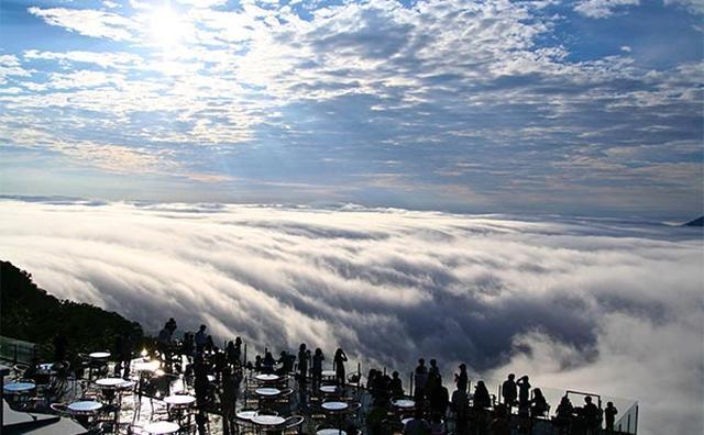 画像: 「星野リゾート トマム」の雲海テラスが今年もオープン!絶景を楽しむ旅はいかが?