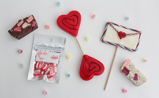 画像: 友チョコにもおすすめ!パパブブレの期間限定キャンディがポップで可愛い♡