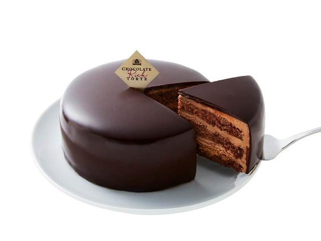 画像: バレンタイン限定!モロゾフの絶品チョコレートケーキ