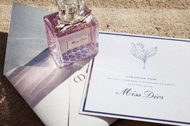 画像: 「ミス ディオール」生誕70周年記念イベントが東京・表参道で開催。
