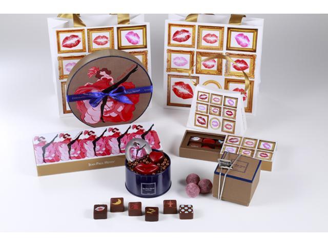 画像: 約70ブランドが大集結!京急百貨店のバレンタイン