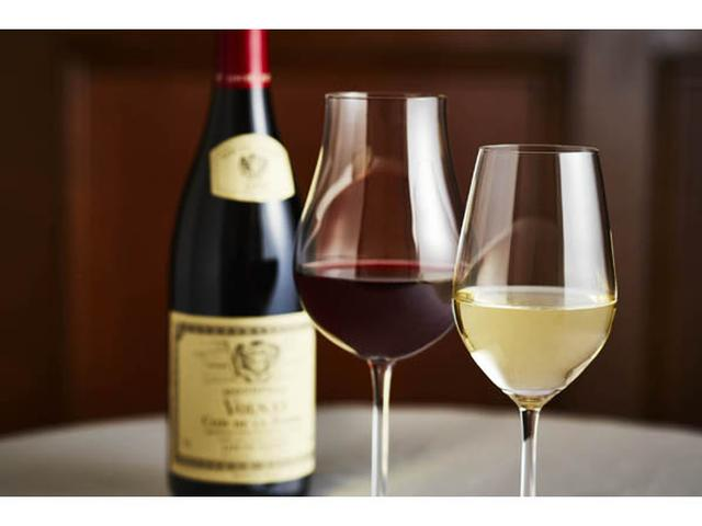 画像: ワインが主役!アコーディオンの音色と愉しむバレンタイン