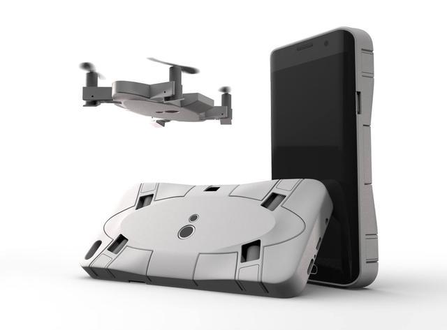 画像1: 着々と進化を遂げるドローン技術は、多方面で活用されている。 「空飛ぶ自撮りカメラ」もその一つ。 ドローンを飛ばして写真を空撮するものだが、このドローンとスマートフォンケースが一体化したガジェットが開発された。 スマホケースの裏にドローン搭載 現在KICKSTARTERで投資を募っている「SELFLY(セルフライ)」だ。 SELFLYさん(@selfly.camera)が投稿した動画 – 2016 12月 29 11:12午前 PST 見た目はがっちりしたスマホケースだが、裏にはドローンが搭載されている。 高性能スタビライザーで安定撮影 ドローンを取り外し、そのまま飛ばして画像や動画の撮影ができる。 SELFLYさん(@s [...] irorio.jp