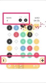 画像: クルクル変わる数字をコントロールする変則マッチ3パズル『3132』が楽しくてオススメ♪