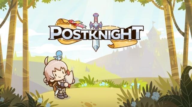 画像: 可愛くて楽しくて最高にワクワクする♪ 戦う郵便屋さんRPG『Postknight』が久々の大傑作!