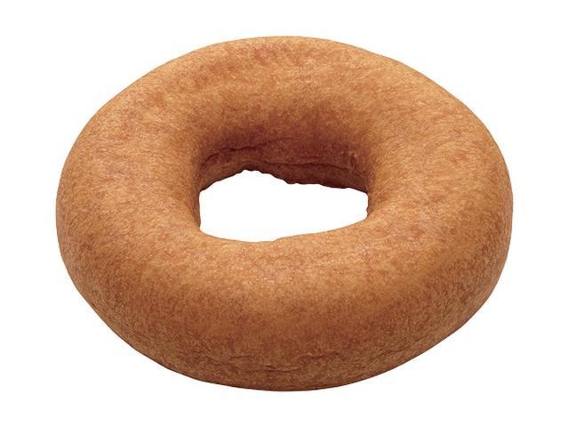 画像: オイル40%カット!健康志向ドーナツがミスドに新登場