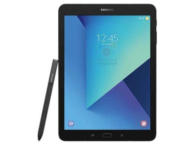 画像1: 先日のGalaxy S8シリーズのニュースに引き続き、今回はタブレットであるGalaxy Tab S3の情報がリークしました!Androidの最新版であるバージョン7 Nougat(ヌガー)で動作するTab S3ですが、注目すべきはGalaxy Noteに付属しているSペンが、今回Tab S3にも付属する様です。 The post Samsung Galaxy Tab S3がリーク!Android最新バージョンNougat搭載に加え、スタイラスのSペンが付属! appeared first on Spotry.me. spotry.me