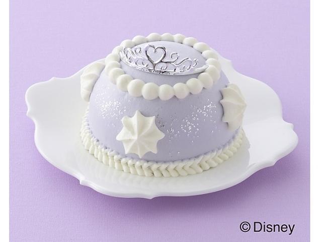 画像: 憧れの『ちいさなプリンセス ソフィア』がケーキになった!