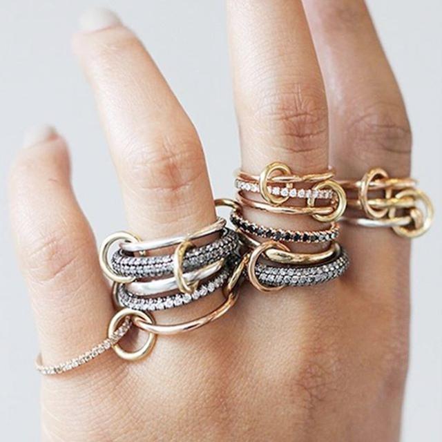 画像: これから流行りそうなニュージュエリー・ブランドを先取り。New jewelry to watch.(Virginia Cuscito)