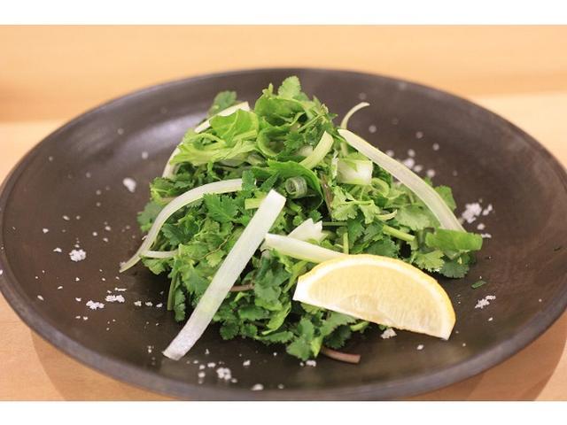 画像: マイルドな味わいの「岡山パクチー」を味わい尽くそう!