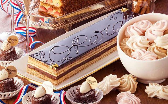 画像: テーマは「美食の国フランス」横浜ベイホテル東急5月のナイトデザートブッフェが魅力的♡