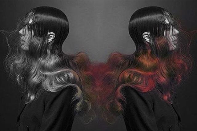 画像: 気温によって髪色が変わる!世界初のヘアカラー「FIRE」がカッコイイ☆