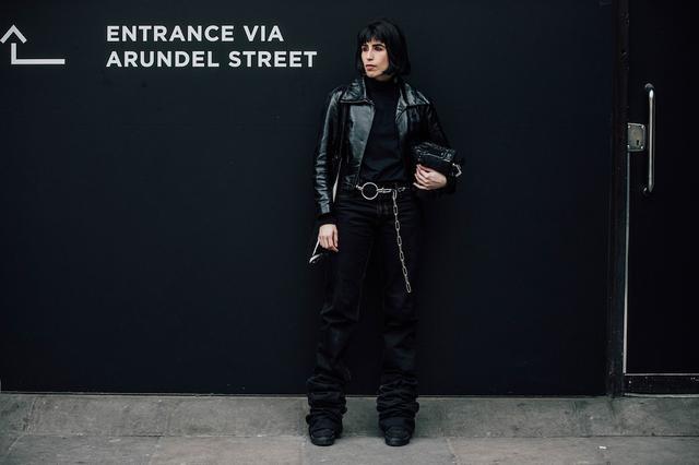 画像: ミニサイズが主流? ロンドンでファッショニスタのお気に入りバッグをリサーチ!