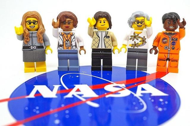 画像1: ファンからのアイディアを募集する『レゴ・アイディア・コンテスト』の結果が2月28日に発表され、「NASAの女性たち」が見事に商品化されることが決定した。 THANK YOU to all who supported this project... Having @LEGO bring your vision to kids everywhere is a dream come true — and you helped!! pic.twitter.com/JELmB8OZyz — Maia Weinstock (@20tauri) 2017年2月28日 このアイディアを形にしたのは、マイア・ウェーンストックさん。サイエンスラ [...] irorio.jp