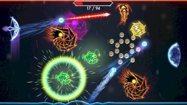 画像: 新作のゲームアプリもシュール!『MUL.MASH.TAB.BA.GAL.GAL』は楽しいブロック崩しアクション
