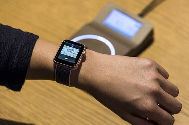 画像: 社会人1年目の時計を買うならApple Watch Series 2がオススメの理由5つ