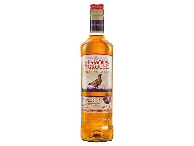 画像: 滑らかで芳醇!ブレンデッド・スコッチウイスキー新商品