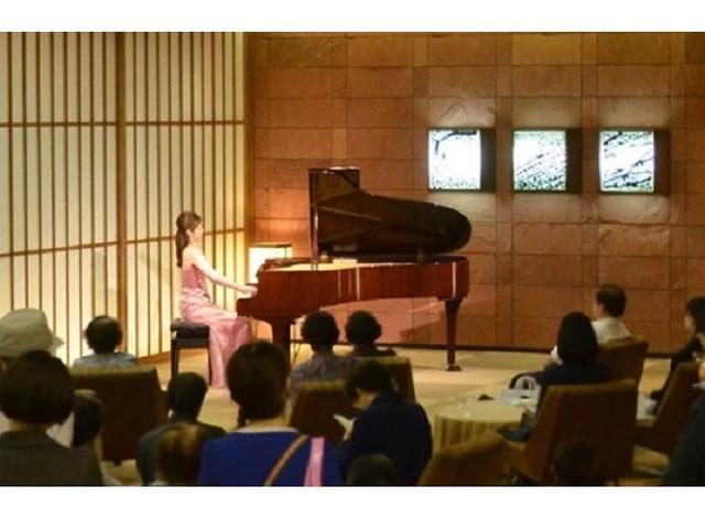 画像: 毎月25日はホテルオークラ東京で優雅なひとときを!