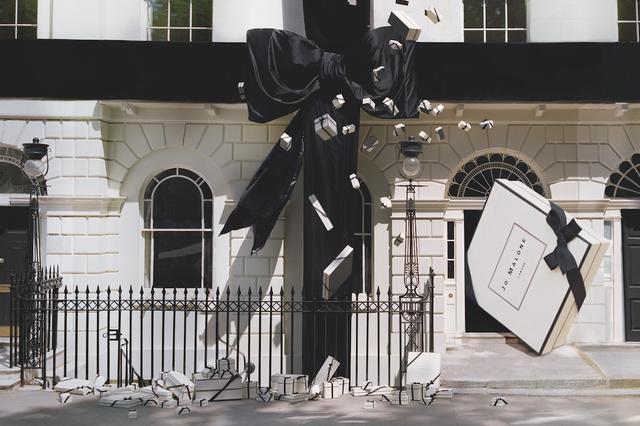 画像: ジョー マローン ロンドンの新店舗が六本木ヒルズにオープン。