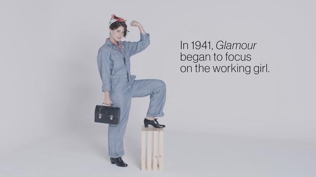 画像: オフィスカジュアルのトレンド、100年の歴史。