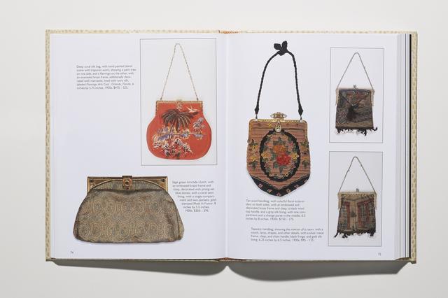 画像: 妖しくも心惑わす。シューズ&バッグの魅力を知る6冊の本。