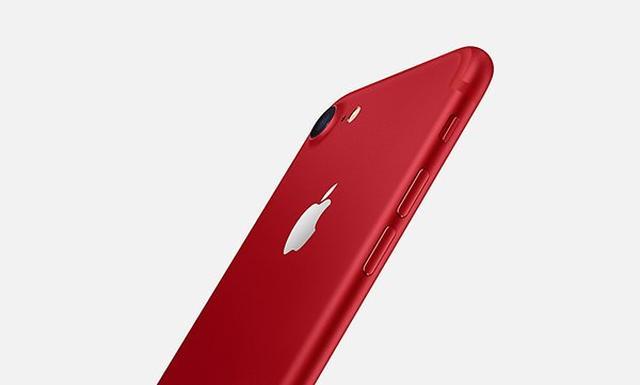 画像: 赤いiPhoneが登場!『iPhone 7 (PRODUCT)REDTM Special Edition』の発売は3月25日から