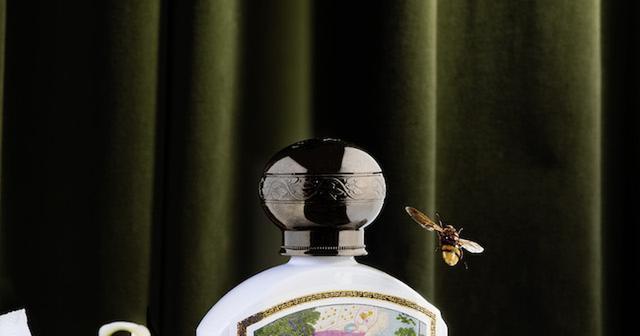 画像: パリの美容通の行きつけ、総合美容薬局「オフィシーヌ・ユニヴェルセル・ビュリー」が日本上陸。