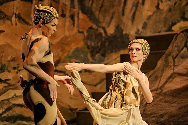 画像: 1日限定!パリ・オペラ座「バレエ・リュス」の記念公演が映画館のスクリーンに甦る。
