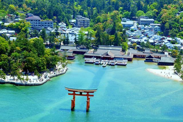 画像: 「世界遺産 宮島散策プラン 2017」は、広島の魅力が満載!