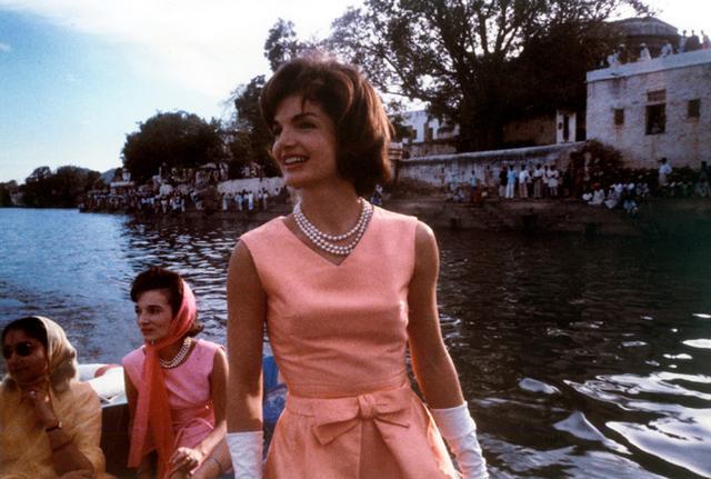 画像: 今こそ振り返りたいジャクリーン・ケネディの、華麗なる日常風景。