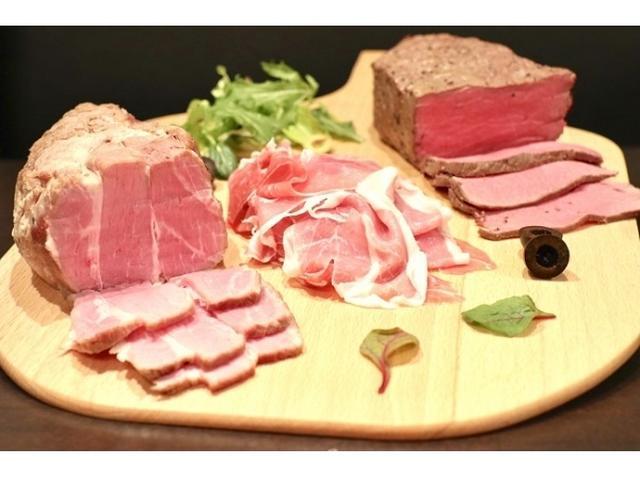 画像: 極上肉3種を好きなだけ!女子必見のトリプル肉祭り