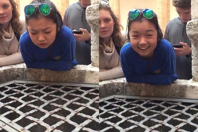 画像1: お風呂で歌う時など、自らの歌唱力にウットリする人もいるだろう。 声が反響して、普段より歌が上手くなった気がするものだが、井戸の場合も同じような効果があるようだ。 井戸に響き渡る歌声 というのも、イタリアにある井戸に向かって歌う女子高生の動画が、大きな注目を集めているのだ。 それがコチラ▼ found a well in italy with a nice echo missing this trip already pic.twitter.com/tTkJeFo97k — Tiffany R (@tdayr18) March 28, 2017 「イタリアにある井戸で歌ってみるとエコーがかかっていい感じ」とある。 が、お聞きになれば [...] irorio.jp