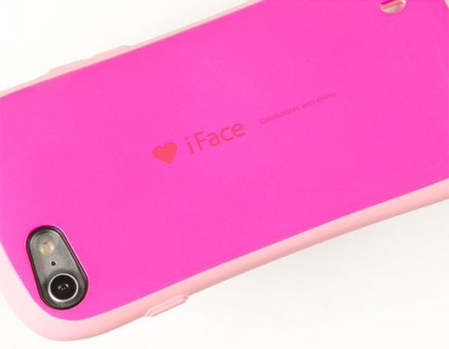 画像: iFaceアンバサダー就任!モデルemmaとコラボしたポップカラーのiPhoneケースがお目見え♡