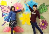 画像1: 大分県北部にある豊後高田(ぶんごたかだ)市。 瀬戸内海に面したこの街に、海岸線に沿ってデートスポットが連なる「恋叶(こいかな)ロード」があります。 この海岸近くのトンネルに地元の高校生が可愛らしい壁画を描き、恋人たちを歓迎しています。 縁結び神社、テラハ出演者の作品も 恋叶ロードは国道213号沿い約20キロにわたり、縁結びの神様をまつる粟嶋社(あわしましゃ)や夕陽が美しい真玉(またま)海岸など情緒豊かなスポットが並びます。 途中にある消防詰所の外壁は、テレビ番組「テラスハウス」にも出演した画家のフランセス・スィーヒさんの抽象画が彩ります。 地元高校生がイラスト 壁画が彩るトンネルは「真玉人道トンネル」(全長421メートル)。 壁に等 [...] irorio.jp