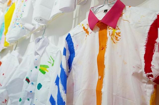 """画像: インスタグラム×森美術館「N・S・ハルシャ展」!インスタグラムを通して新たな""""アートの楽しみ方""""を体験してきた"""