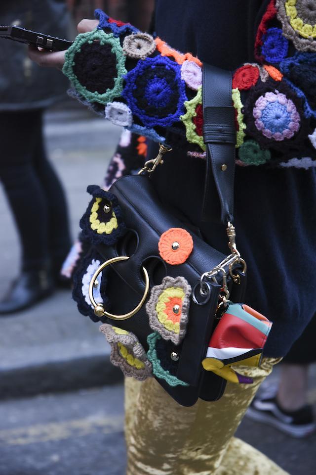 画像: 「そのバッグどこの?」 人に差がつく個性派デザインを狙え! 【GWスナップスペシャル part.4】