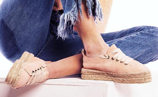 画像: 平祐奈もお気に入り♡「Manebi」のエスパドリーユはこの夏マストハブの一足!