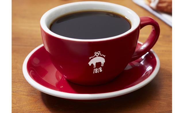 画像: 日本未発売!NYの人気カフェ「レッド フリース カフェ」のオリジナルグッズが貰えるキャンペーンがスタート