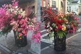 """画像1: 春になり咲き誇る花々に目を細める機会が増えてきた。 まずこちらの写真をご覧いただきたい。 Lewis Miller Designさん(@lewismillerdesign)がシェアした投稿 – 2017 4月 9 5:51午前 PDT 花瓶に生けられた美しい花である。 そしてこちらも。 Lewis Miller Designさん(@lewismillerdesign)がシェアした投稿 – 2017 3月 8 4:33午前 PST 大~きな花瓶に生けられた豪華絢爛な花...ではない。 よくご覧いただきたい。大量の花を生けているのは、街中に設置されている""""ごみ箱""""である。 これは、米ニューヨーク在住のフラワーアーティ [...] irorio.jp"""