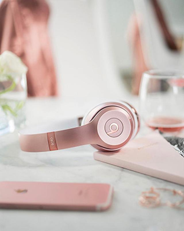 画像: 藤田ニコルや瀬戸あゆみも愛用のBeats、Bluetoothワイヤレスヘッドフォンは芸能人にも人気♡