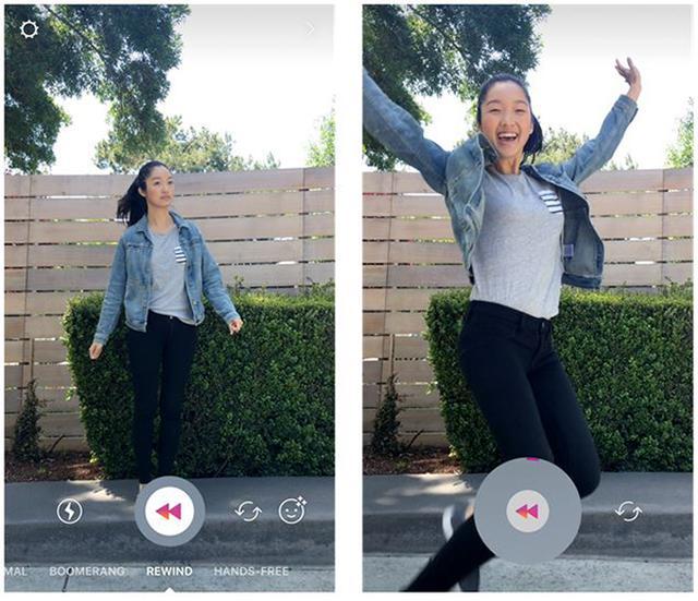 画像: インスタグラムストーリーズで使えるフェイスフィルター機能が追加!ほか3つの機能も同時追加