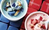 画像: 青チョコ&赤チョコがたっぷり!フェリシモ限定「ご褒美ジェラート」が贅沢でオシャレ♡