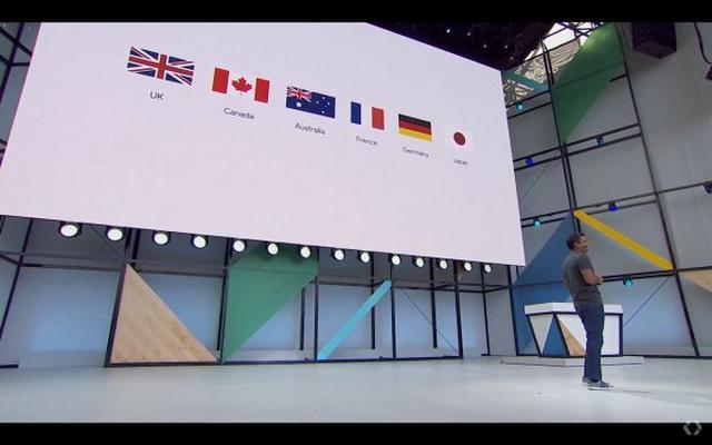 画像1: Amazon Alexaを始めとして、音声アシスタントデバイス市場が盛り上がっている今年ですが、Google I/O 2017にてGoogleの音声アシスタントデバイス「Google Home」が今年の夏以降日本でも発売されるとのことです! The post Google I/O 2017:Googleの音声アシスタントデバイス「Google Home」が日本にやってくる! appeared first on Spotry.me. spotry.me