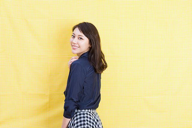画像: 10代から女優、モデルとして活躍する水沢エレナさん。ファッションへのこだわりは幼少期からの筋金入り!