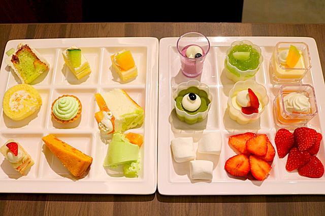 画像1: サンシャインシティプリンスホテル1階にある「カフェ&ダイニング Chef's Palette」では、5月13日~7月14日までの間、メロンスイーツフェアを開催しています。 瑞々しさと甘みあふれるメロンスイーツは、常時10~12種類、期間限定は5~8種類用意され、ブッフェ形式で心ゆくまで食べつくすことが可能!毎年大好評のメロンスイーツブッフェは、2800円で食べ放題できる魅力的な価格で、わざわざ遠方から足を運ぶ方がいる程の人気です。 今回は、人気の「メロンスイーツフェア」の秘密を探るべく潜入してきました。 JR池袋駅から徒歩約10分の場所にある「カフェ&ダイニング Chef's Palette」は、サンシャイン [...] irorio.jp