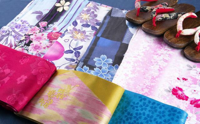 画像: 浴衣がもらえちゃう♡リーガロイヤルホテル東京「ガールズ浴衣ステイ」が特典満載で楽しそう♪