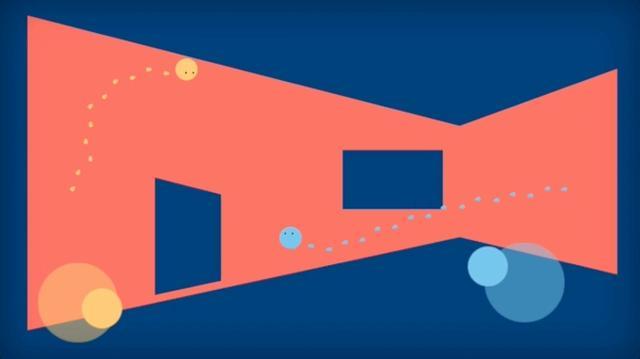 画像: 【Upcoming】左右の手で操作するアクションパズル『Our Ways』、今夏リリース予定!