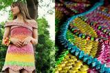 画像1: 時代はリサイクルからアップサイクルへ。 大好きなキャンディーの包み紙をドレスに変えたアーティスト、Emily Seilhamerさんの新作が話題になっています。 Facebookでエミリーさんが纏うドレスは、アメリカの定番キャンディー「Starburst(スターバースト)」の包み紙を再利用して作られたもの。 このドレスを製作するため、彼女は4年の歳月をかけて包み紙を集めていったそうです。 キャンディーをくれた運命の人 製作のきっかけとなったのは夫との出会い、というエミリーさん。 彼は初対面の彼女に「スターバースト」を差し出しました。 いちばん好きなお菓子が偶然同じだったふたりはその場で意気投合。すぐに交際に発展しました [...] irorio.jp